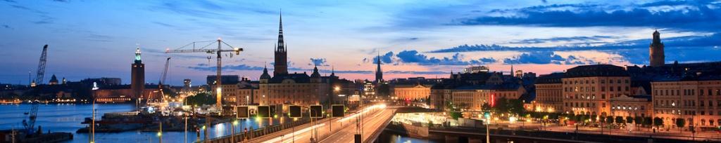panorama sztokholm gamla stan