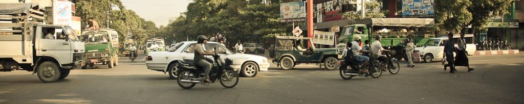 panorama transport w mandalay