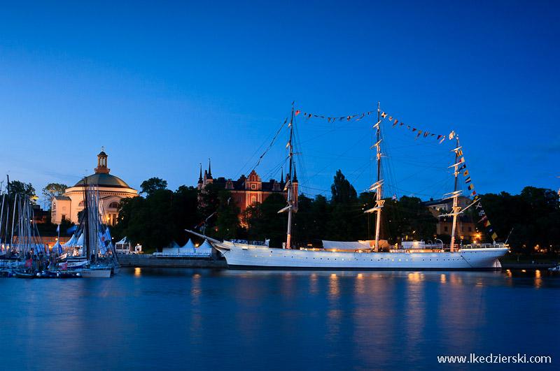 sztokholm af chapman