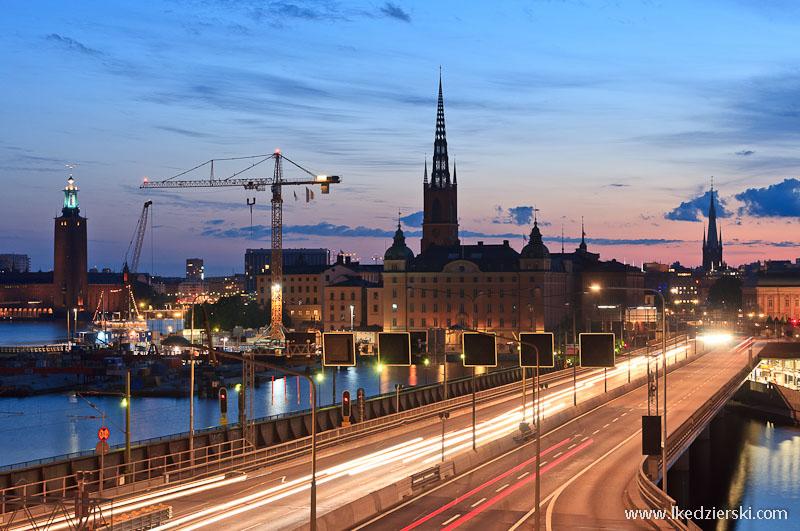 sztokholm riddarholmen