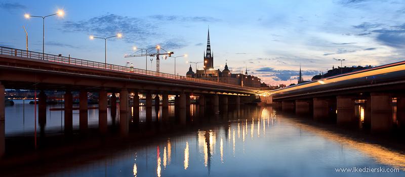 sztokholm riddarholmskyrkan