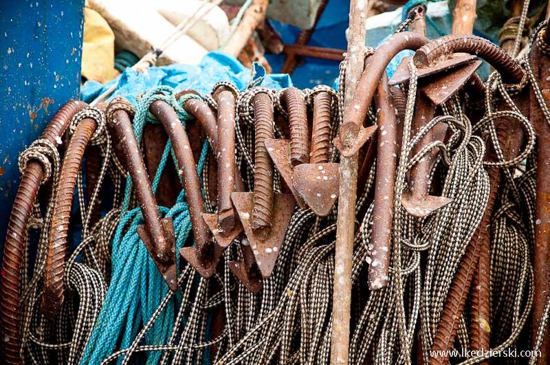 międzyzdroje port rybacki