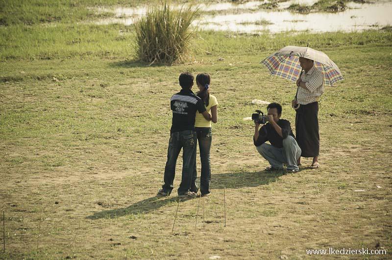 fotograf w birmie