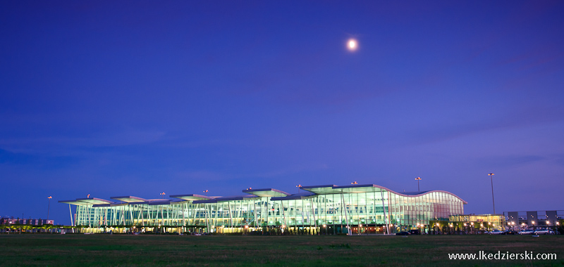 wrocławski port lotniczy