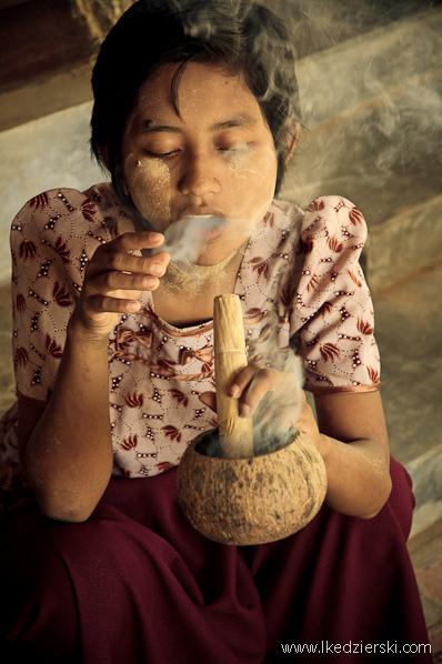 birma bagan cheroot