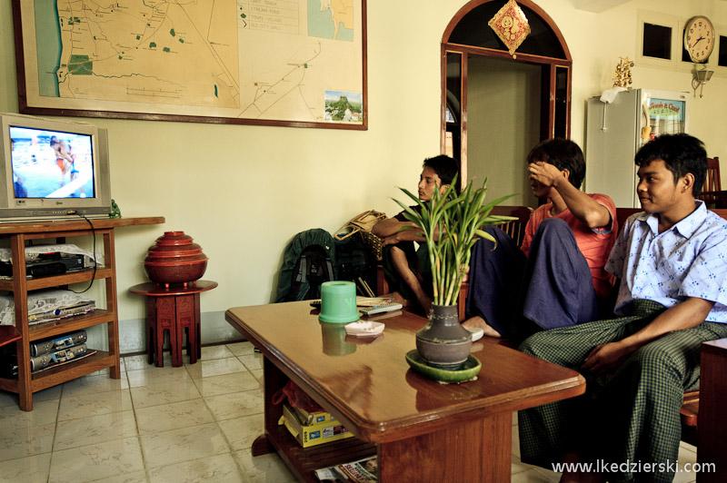 bagan guesthouse