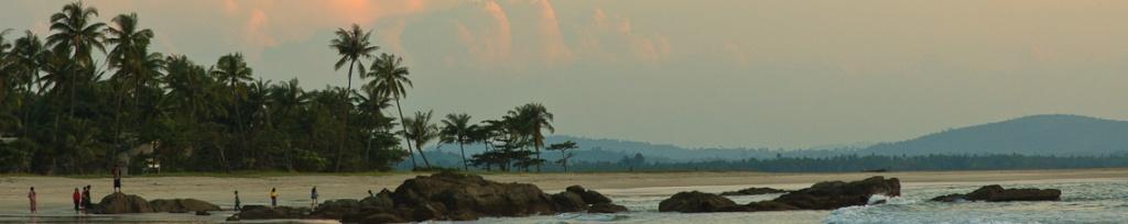 panorama ngwe saung beach