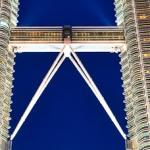 Petronas Towers – symbol Kuala Lumpur