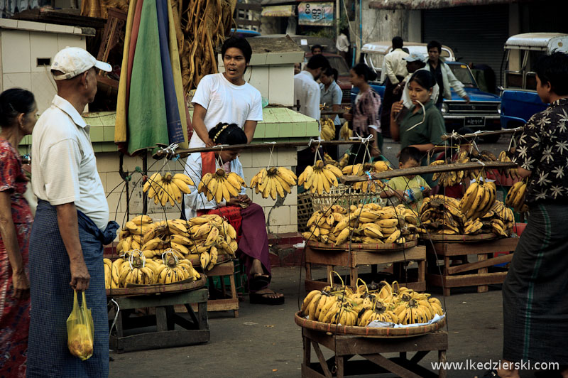 rangun banany