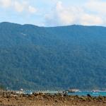 Wyspa Tioman – leniwa plaża ABC?