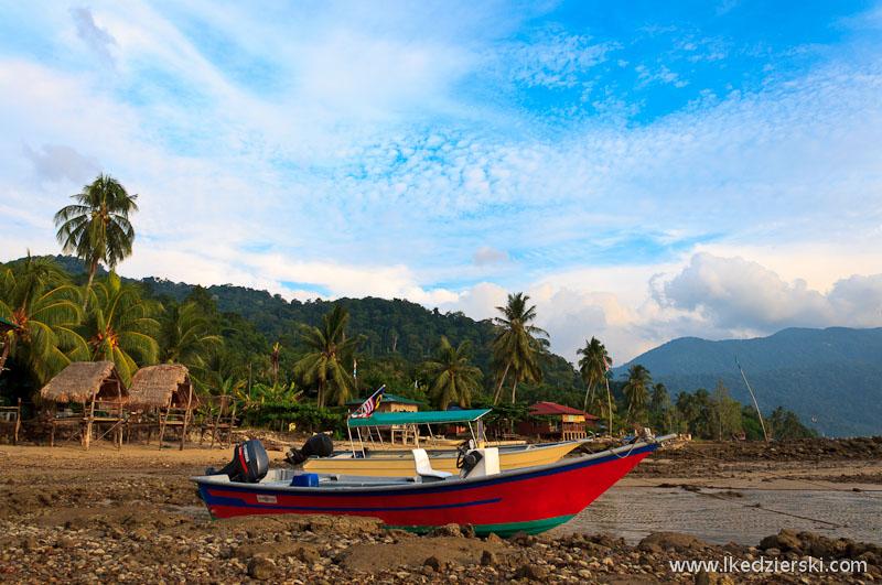 wyspa tioman