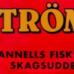 Surströmming, czyli jak smakuje szwedzki przysmak