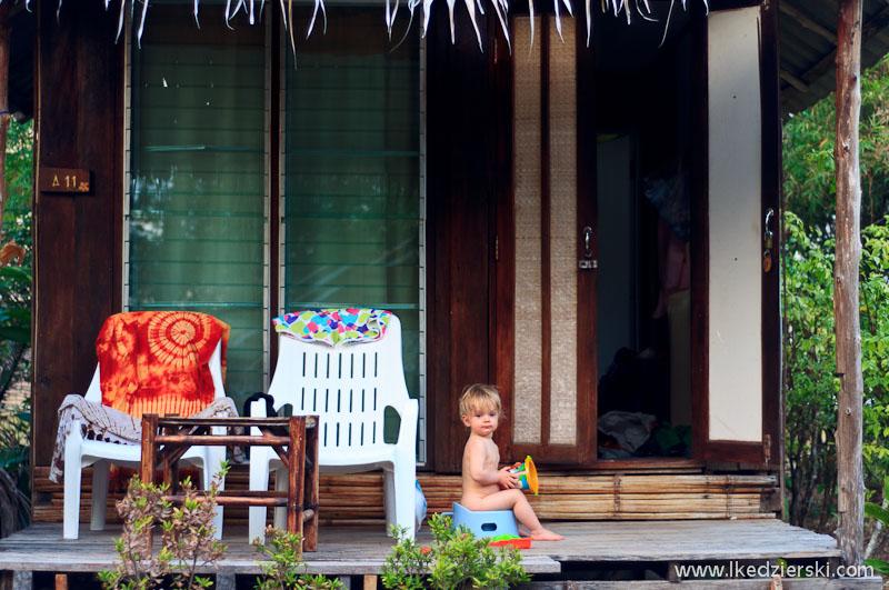 tajlandia bungalow