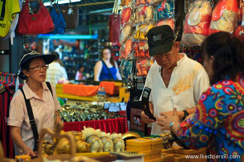 tajlandia chatuchak market