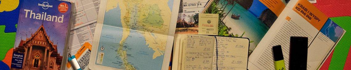 panorama tajlandia info praktyczne