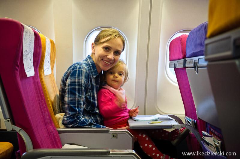 tajlandia samolot
