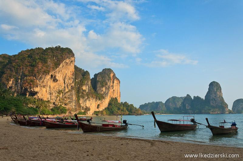 Tajlandia Zatoka Ton Sai