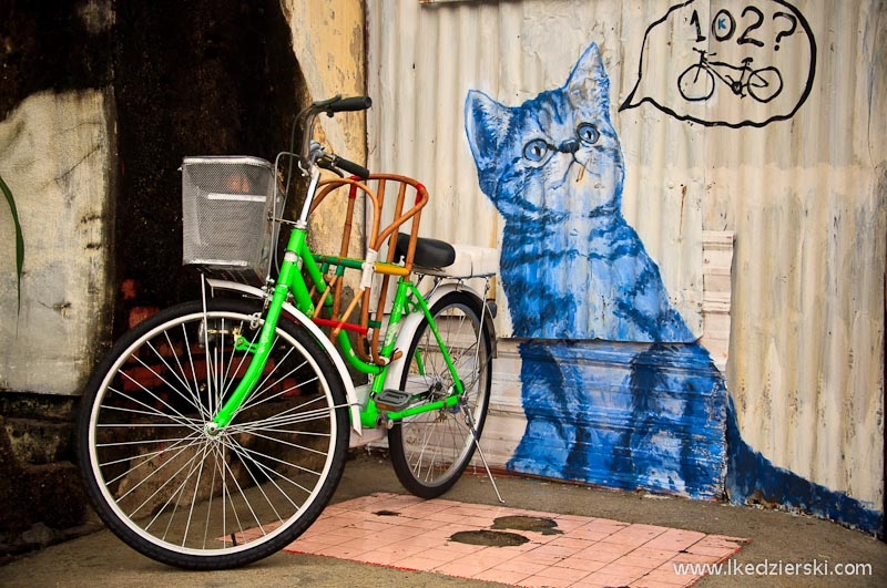 The 102nd Cat Mural