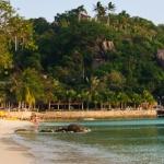 Wyspa Koh Tao – nie nasza bajka :)