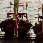 Transport z Koh Tao do zatoki Ton Sai?