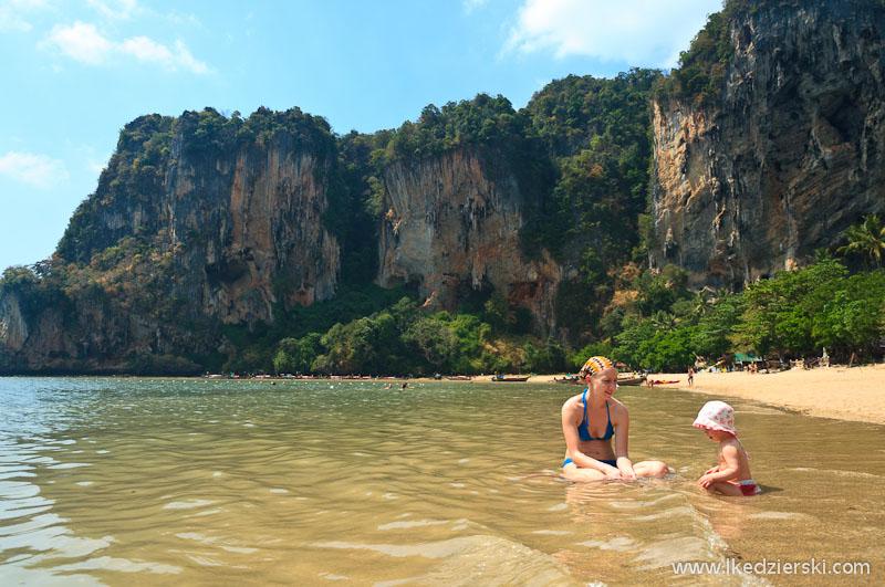 tajlandia plaża ton sai