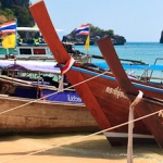 Hat Phra Nang – penisy na plaży? Tak to możliwe.