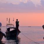 Zatoka Ton Sai – klimatyczne miejsce w Tajlandii