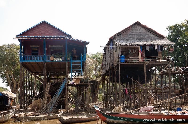 kampong phluk domy
