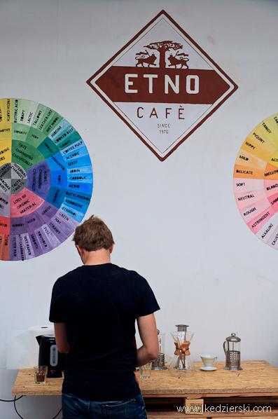 palenie kawy etno cafe