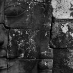 Kamienne twarze Bayon (Angkor Thom)