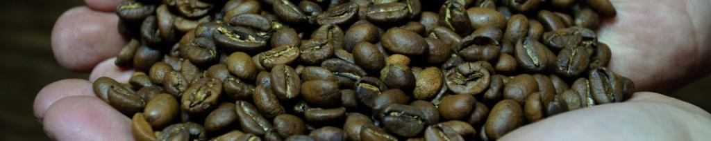 panorama palenie kawy