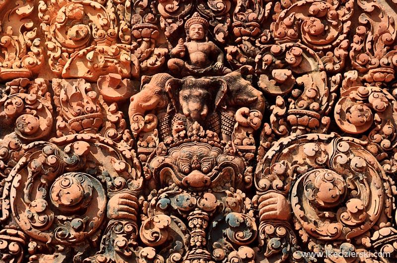 banteay srei świątynia