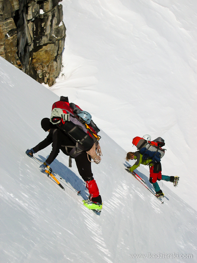 monte rosa trawers