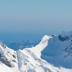 Monte Rosa – zaczynamy od Punta Indren (3260 m. n.p.m.)