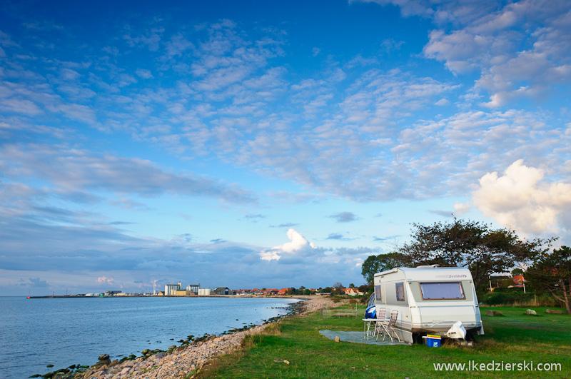 bornholm camping nexo