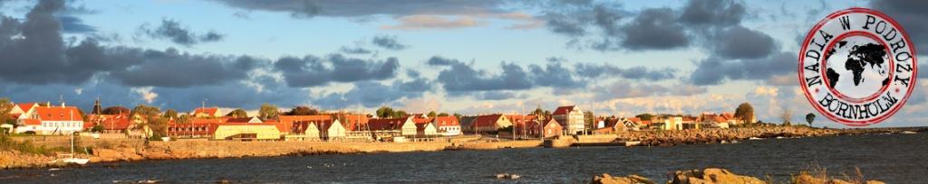 panorama bornholm