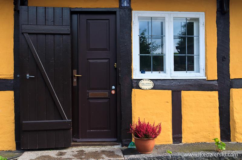 drzwi z bornholmu