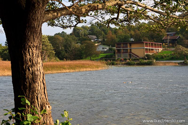 jezioro hammersoen