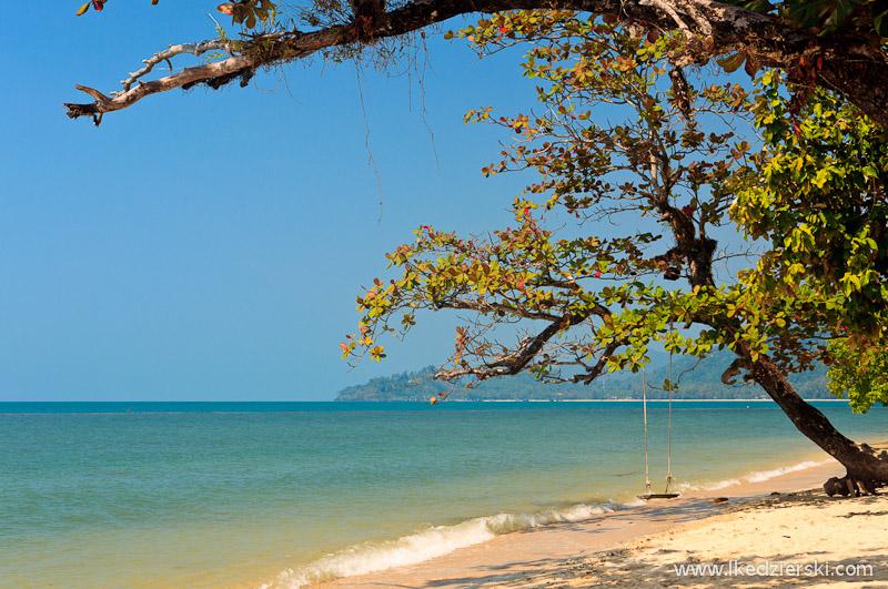 plaża kai bae beach