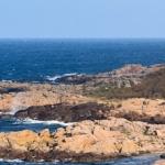 Spacer po Hammeren – piękno wybrzeża