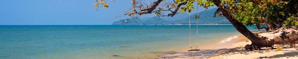 panorama kai bae beach