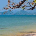 Plaża Kai Bae, czyli nicnierobienie