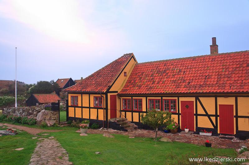 wyspa Frederiksø