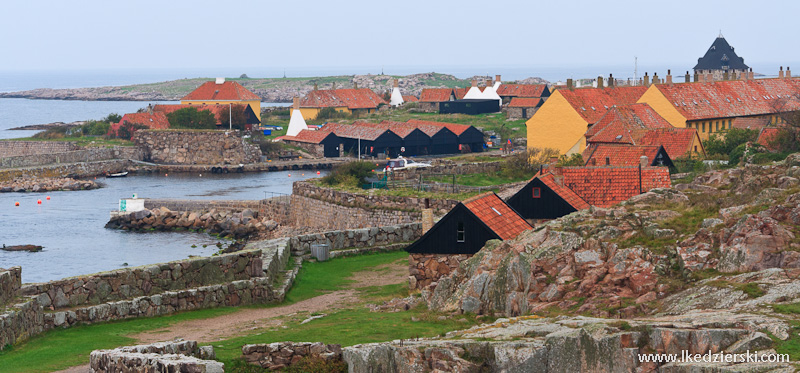 wyspa Christiansø