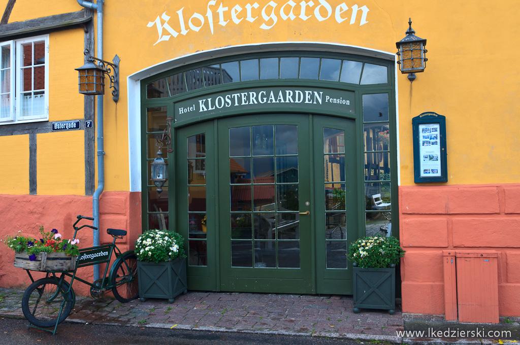 bornholm door