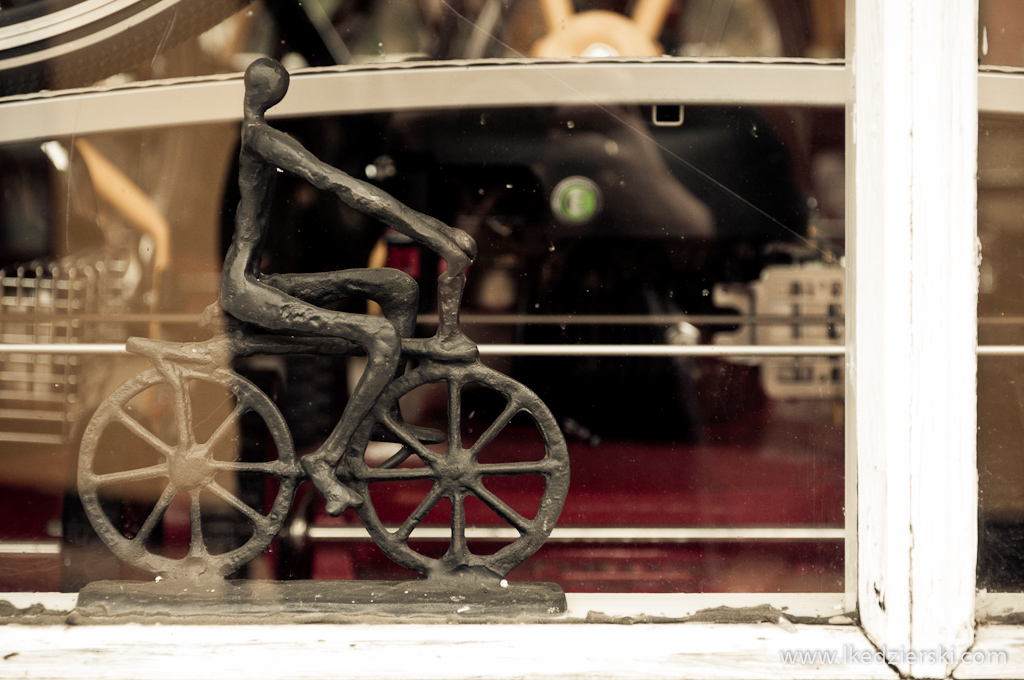 allinge photo rower
