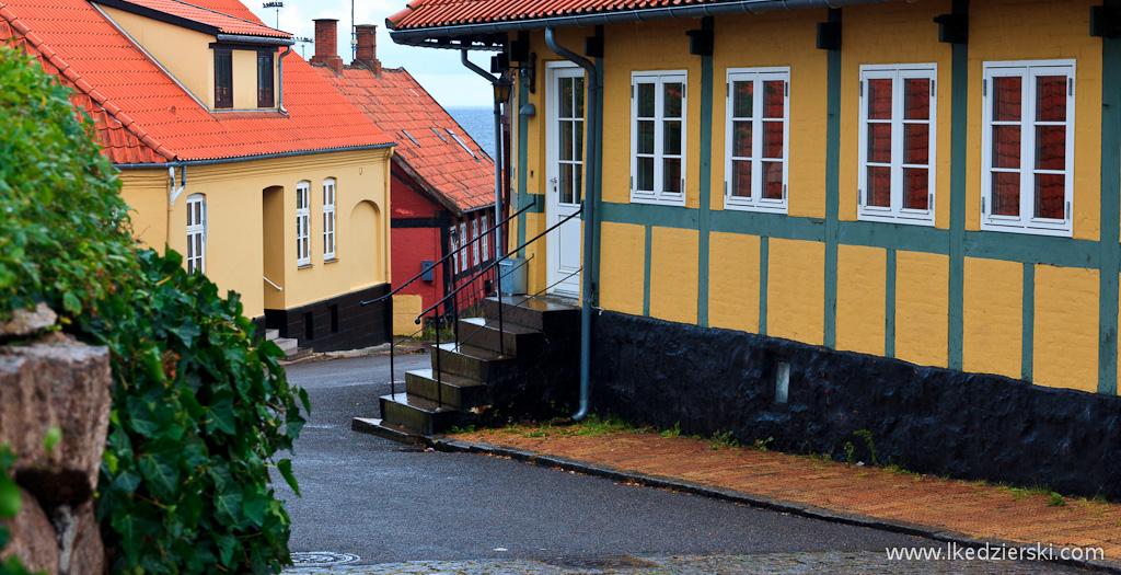 bornholm photo street