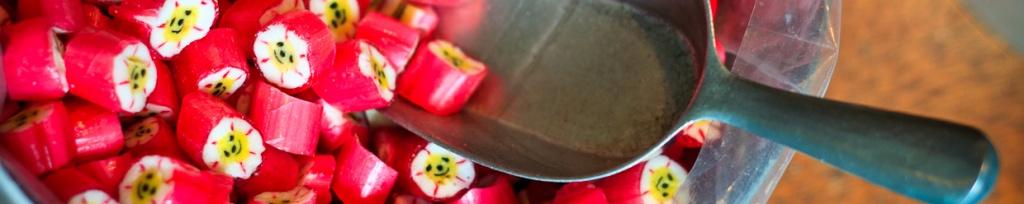 panorama svaneke cukierki
