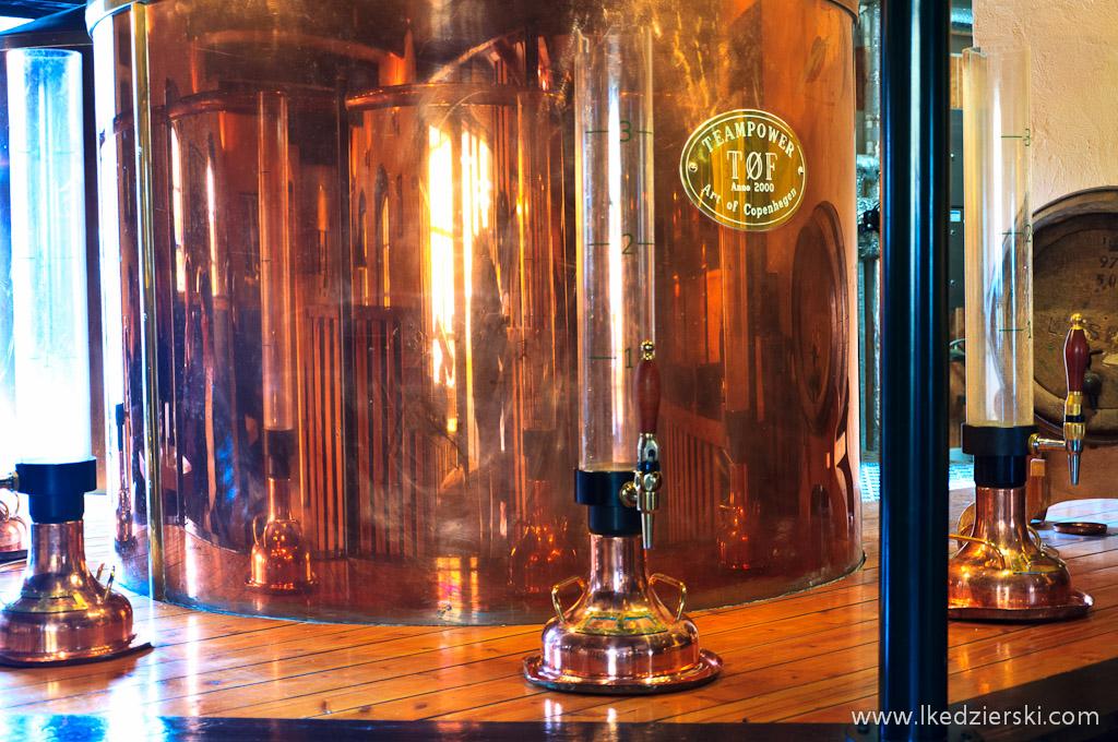 svaneke bryghuset piwo