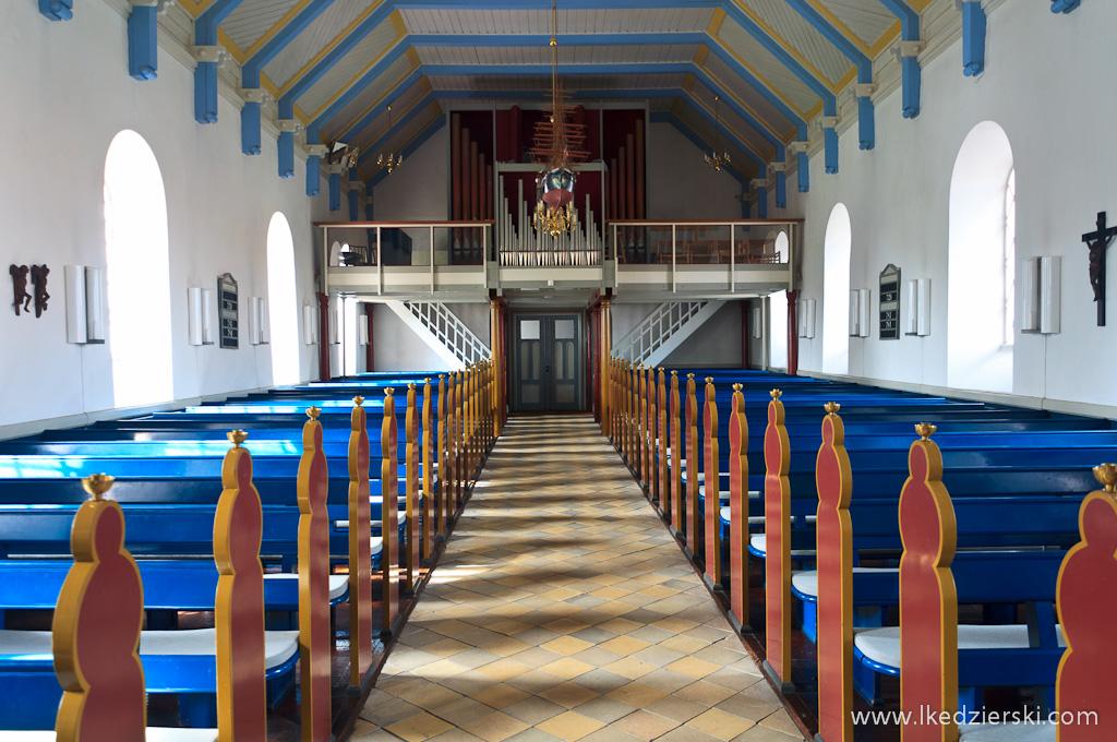 svaneke kościół